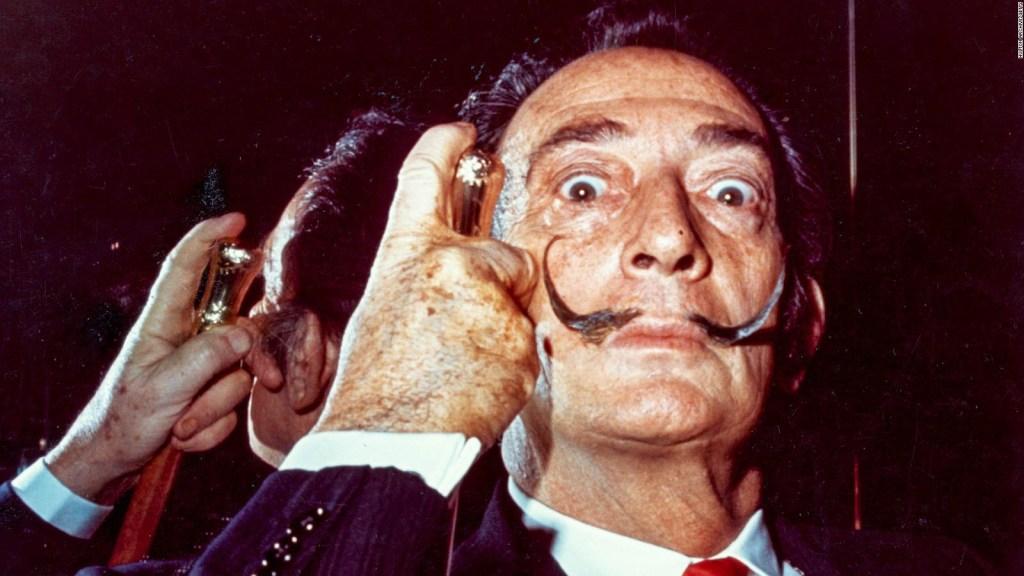 Cómo Salvador Dalí influye en la moda y tu armario