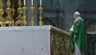 Vaticano: es moral recibir vacuna contra covid-19