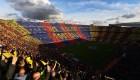 LaLiga anuncia que tendrá aficionados en sus estadios