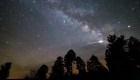 Lluvia de meteoros de las Úrsidas
