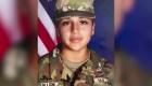 Suspenden a 14 militares por investigación de muerte de soldado hispana