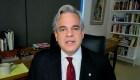 Se disculpa alcalde de Austin por viajar a México en pandemia