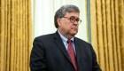Barr: no hallamos evidencia de fraude electoral generalizado