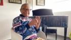 """Manzanero: """"A Luis Miguel le faltó el amor y el calor de los papás y los abuelos"""""""