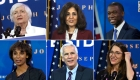 3 mujeres liderarán equipo económico del gobierno de Biden