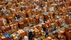 Amazon tiene ventas navideñas récord este año de pandemia