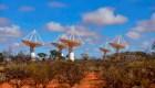 Nuevo telescopio traza galaxias a velocidad récord