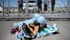 El drama de los niños inmigrantes 'de papel' en EE.UU.
