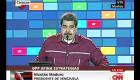 """Maduro: """"Si la oposición gana las elecciones, me voy"""""""