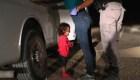 628 niños migrantes aún no se han reunido con sus padres