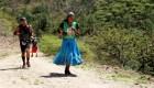 Documentalista amplía la historia de corredores rarámuri