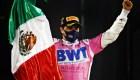 Sergio Pérez: ¿qué sigue tras su triunfo en la Fórmula 1?
