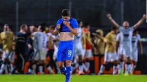 Pumas hunde a Cruz Azul y va a final del fútbol mexicano