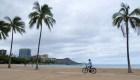 Hawai ofrece vuelos gratis a teletrabajadores