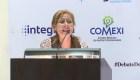 Dificultades que enfrentaría Tatiana Clouthier en Economía