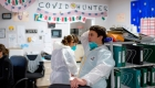Los retos de enfrentar la pandemia de covid-19