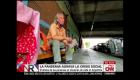 El drama de las personas sin hogar en Argentina