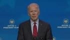 Los primeros 100 días de Biden en la guerra contra covid-19
