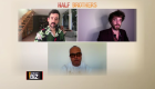 """Luis Gerardo Méndez toca temas personales en """"Half Brothers"""""""