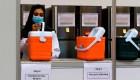 Vacuna china tiene un 86% de efectividad