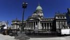 Congreso de Argentina debate la legalización del aborto