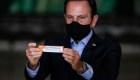 ¿Podría Sao Paulo iniciar la vacunación en enero?
