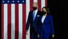 Biden y Harris, Personas del Año según Time