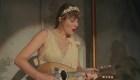 Taylor Swift anuncia su segundo álbum del 2020