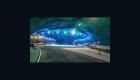 Rotonda submarina en las Islas Feroe