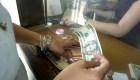 Cuba busca eliminar el peso cubano convertible