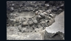 Descubren nuevos cráneos aztecas en Ciudad de México
