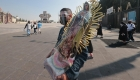 Frustración guadalupana: cierran Basílica por el covid