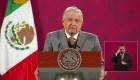 México mantiene sus fronteras abiertas con el Reino Unido