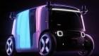 Mira el robotaxi autónomo creado por compañía de Amazon