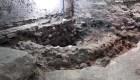 Antropólogo explica el hallazgo de cráneos aztecas