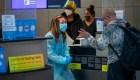 Requisitos para viajar fuera de EE.UU. este fin de año en pandemia