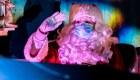 Un Santa Claus deja varios contagios de covid-19 en un hogar de ancianos