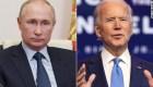 5 cosas: Vladimir Putin felicitó a Joe Biden