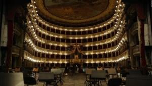 Cierra por covid-19 teatro que siguió abierto en la IIGM