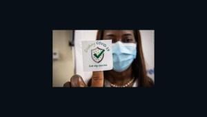 """He recibido mi vacuna contra covid-19"". Mira esta campaña"