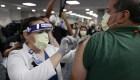 La desconfianza por la vacuna contra el covid-19 es un problema