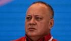 Declaraciones de Diosdado Cabello sobre Alberto Fernández