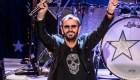 Ringo Starr anuncia nuevo disco para marzo