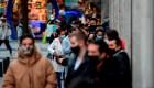 Preocupa en España el aumento de casos de covid-19