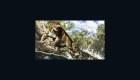 """Una """"bestia loca"""" que vivió entre los dinosaurios"""