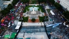 Senado argentino, próximo a tratar la legalización del aborto