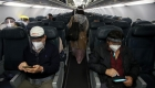 ¿Cómo cambiarán los viajes en avión tras la pandemia?