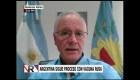 Daniel Gollán: Hay que asegurarse la vacuna