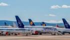 4 tendencias para viajes en avión en 2021