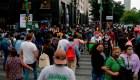 Estado de México cancela toda actividad no esencial